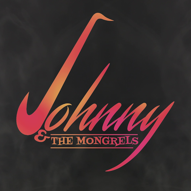Johnny And The Mongrels