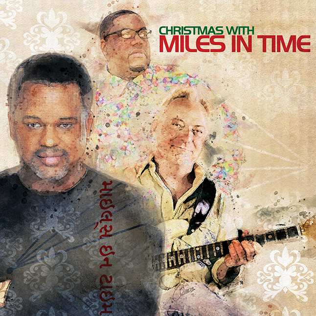 Miles In Time
