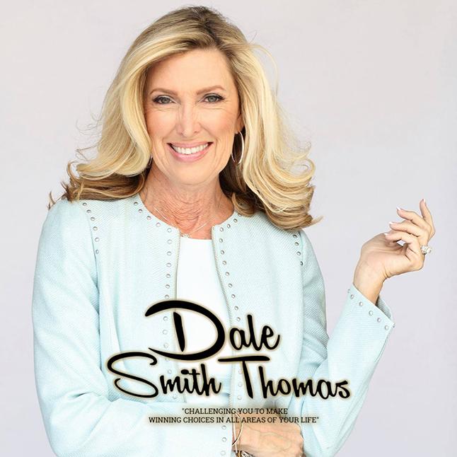 Dale Smith Thomas